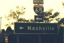 Nashville Lovin' / by Sperry Gander