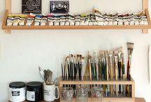 Organization / by Sperry Gander