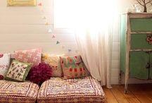 Dorm Room / by Morgan Redmon