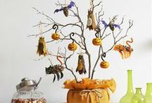 Holiday - Halloween / by Charlotte Deni