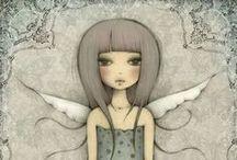 Creative Illustrations / by Ilonka