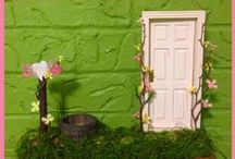 I do believe in fairies, I do. I do. / by Caitlin O'Connor