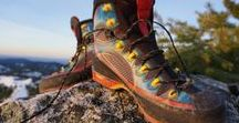 Innovative Outdoor Gear / The latest in outdoor gear innovation.