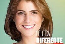 Política e campanhas eleitorais - Politics and election campaign