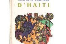 Contes & légendes d'Haïti