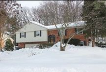 18905 Rolling Acres Way Olney, MD / Wonderful Family Home, Plenty of Open Space for everyone and a great backyard!!