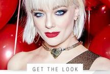 Get the Look: Holiday Makeup