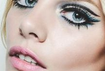 Get the Look: Vintage / Discover beauty looks through the decades from vintage to modern looks with Maybelline's models.