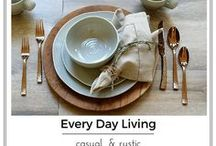 Every Day Living | A casual collection perfect for the woman of Today