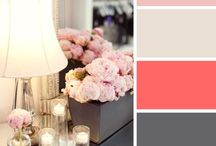Decorate / Inspiration for home decor / by Amber Epperson
