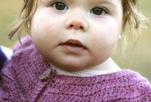 Baby Girl / by Cynthia Kirby