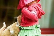 Cute   Babies   Pets / by Kristen Dierickx