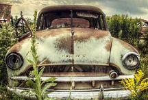 for old trucks