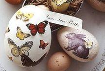 Shoot: Easter