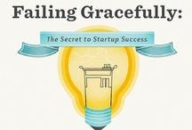 Entrepreneurship / by theASIDEblog