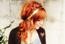 Fashion (dress & hair)