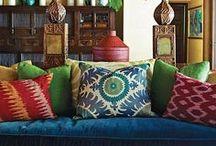 Home, Garden, Entertaining / Interior & Exterior decor / by Adrienne DeVine