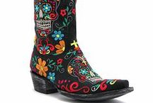 Old Gringo Boots / The latest styles from Old Gringo Boots / by Maverick Western Wear