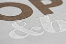 Graphic Design & Typo