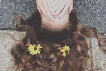 Hairspiration / by Erika Benares