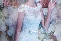 Wedding Dress / Enjoy one of the happiest moment in your life once you try it on :)