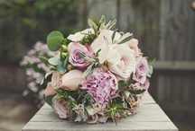 Chloe and Alex / by Blush Floral-Design