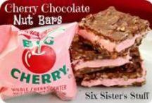 Brownies & bars / Brownies & dessert bars. / by Kayla McCarthy