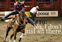 Cowgirl by the Grace of God