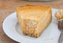 Cheesecake! / by Lindsay B