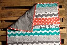 Sewing/Quilting Ideas and Inspiration / by Kari Lenz
