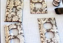 DIY Home Decorating Ideas / Canopy beda