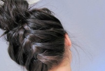 Hair / I love these hair styles! (: / by Katie Rose