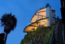 Dreamy Homes! / by Elisa Logan