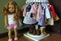 American girl Shopping!