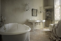 Powder Room / by The Whimsical Witch