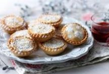 Shoot: Christmas food