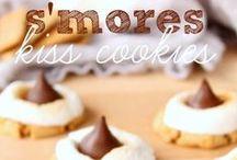 Cookies & cupcakes / by Kayla McCarthy