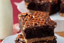 Sweetie Treaties / #GlutenFree, of course / by Rachel W