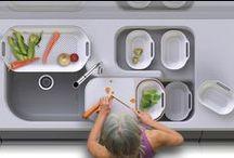Kitchenware Design / by Yi Wen Chang