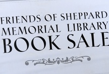 Friends of Sheppard Library