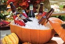 Halloween   Thankgiving / by Kristen Dierickx