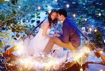Aromatic Weddings