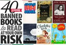 Banned Books Week / Sept. 22-28th
