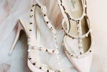 Shoes for brides / Shoes for your wedding day