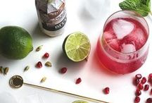 Drink | Libations / A few more reasons to celebrate being grown up.