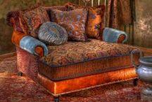 Furniture / Furniture and accessories / by Adrienne DeVine