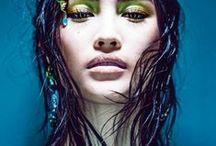 Fashion photograph / by Yi Wen Chang