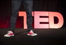 TEd Lessons / Presentations of messages with value
