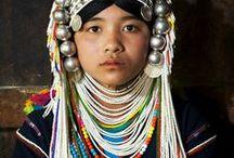 Ethnic beauty / by Yi Wen Chang