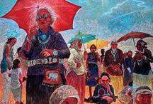 Susie | Navajo / by Susan Daniels, Social Manager